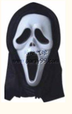 面具 骷髅 鬼节/鬼节骷髅面具
